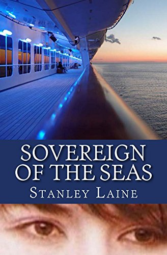 Sovereign of the Seas by Stanley Laine
