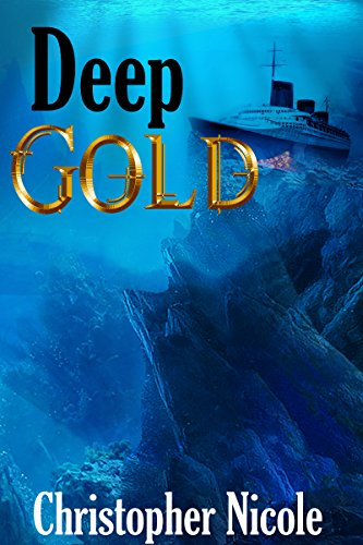 Deep Gold by Christopher Nicole