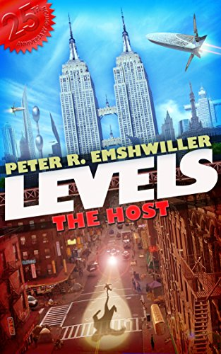 Levels: The Host by Peter Emshwiller