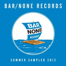 Bar None Records Free Sampler Summer 2012
