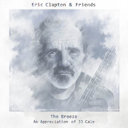 Eric Clapton & Friends by Eric Clapton