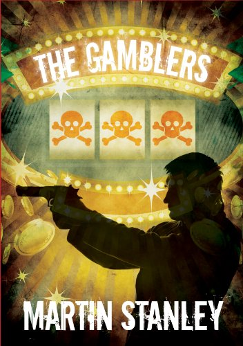 The Gamblers by Martin Stanley