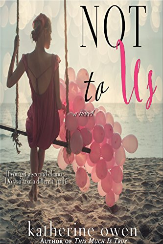 Not To Us by Katherine Owen