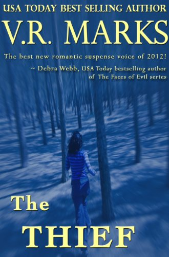 The Thief (RC Investigations Book 1) by V.R.  Marks