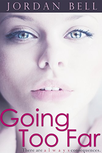 Going Too Far (The Curvy Submissive Book 1) by Jordan Bell