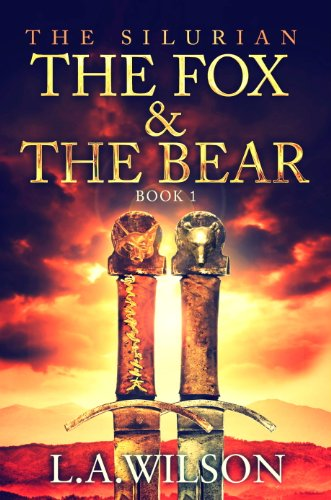 The Silurian, Book One: The Fox and the Bear by L.A. Wilson