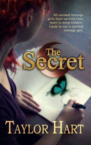 The Secret by Taylor Hart