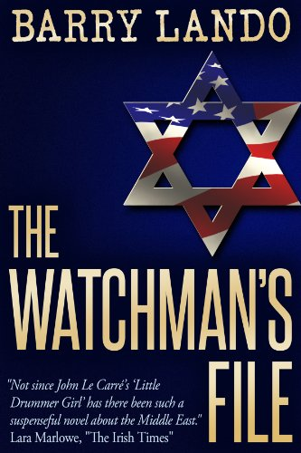 The Watchman's File by Barry M. Lando