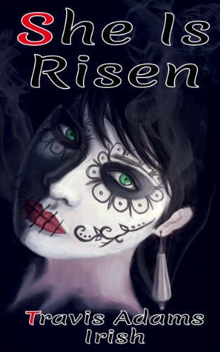 She Is Risen by Travis Adams Irish