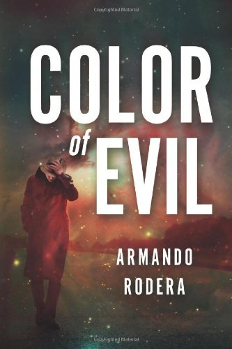 Color of Evil by Armando Rodera