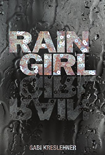 Rain Girl by Gabi Kreslehner