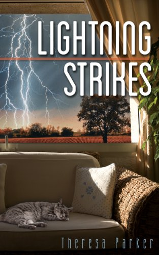 Lightning Strikes (An Andromeda Spencer Novel Book 1) by Theresa Parker