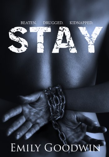 Stay by Emily Goodwin