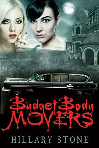 Budget Body Movers: Paranormal Vampire Romance (Blood Circle) by Hillary Stone