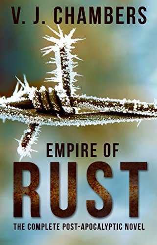 Empire of Rust by V. J. Chambers