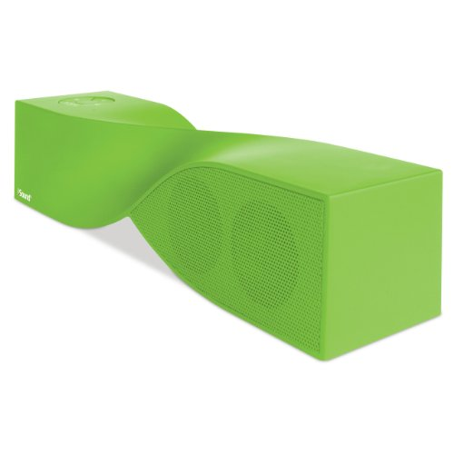 iSound Twist Bluetooth Wireless Mobile Speaker