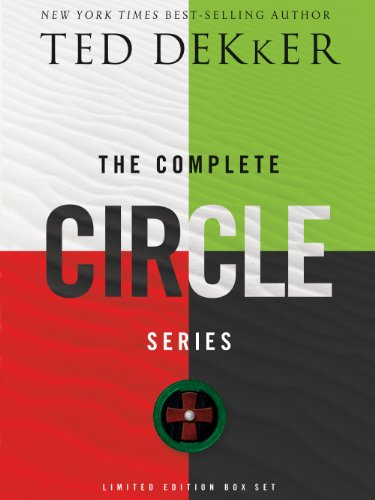 Complete Circle Series: Box Set (The Circle Series) by Ted Dekker