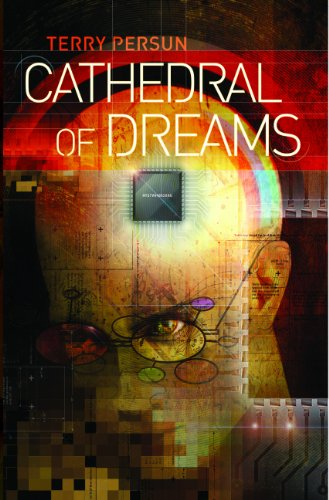 Cathedral of Dreams by Terry Persun