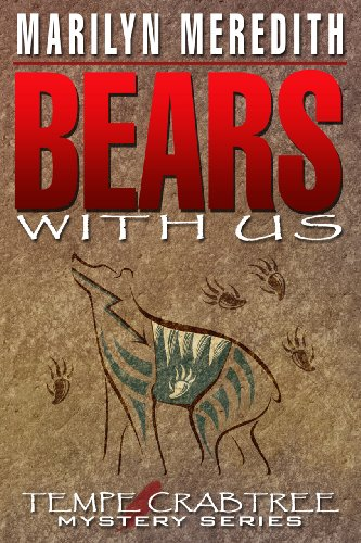 Bears With Us by Marilyn Meredith