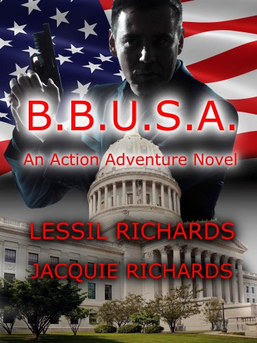 B.B.U.S.A. (Buying Back the United States of America) by Lessil Richards