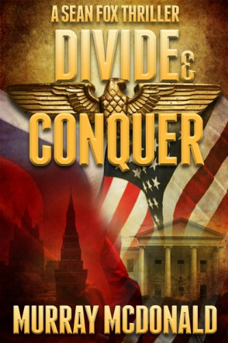 Divide & Conquer by Murray McDonald