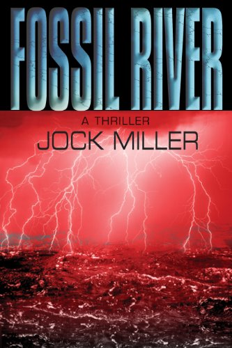 Fossil River by Jock Miller