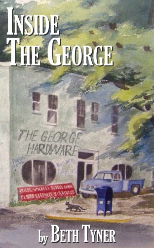 Inside The George by Beth Tyner