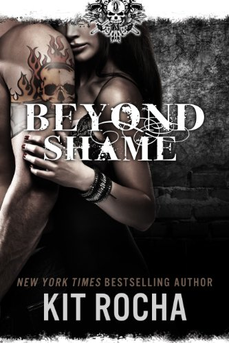 Beyond Shame (Beyond, Book #1) by Kit Rocha