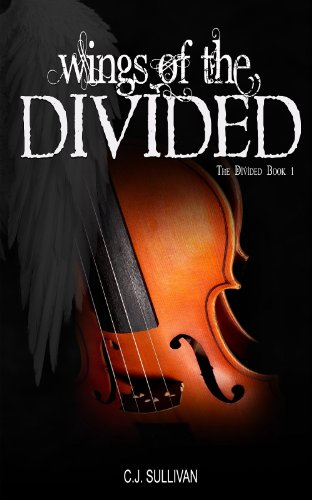 Wings of the Divided: The Divided Book 1 by C.J. Sullivan