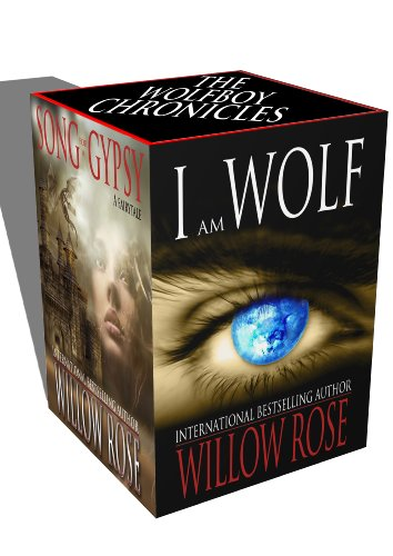 THE WOLFBOY CHRONICLES BOX by Willow  Rose