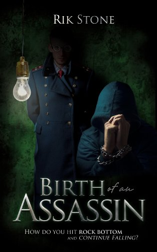 Birth of an Assassin by Rik Stone