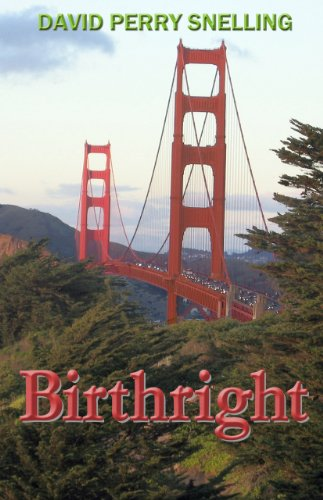 Birthright by David Perry Snelling