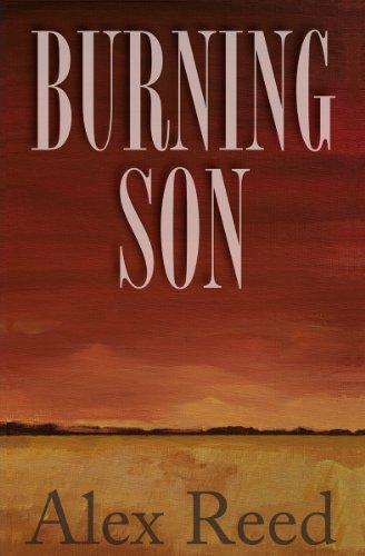 Burning Son by Alex Reed
