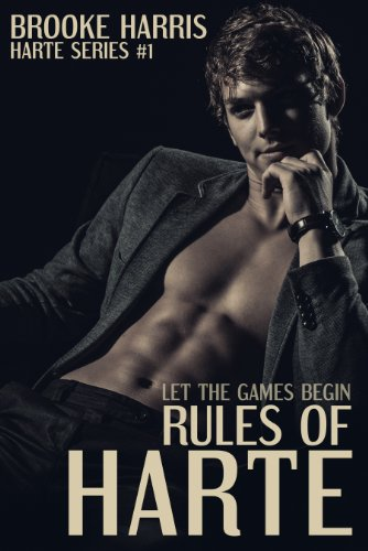 Rules of Harte (Harte Series #1) by Brooke Harris