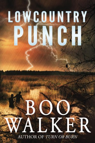 Lowcountry Punch by Boo Walker