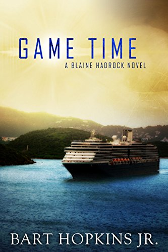 Game Time by Bart Hopkins Jr.