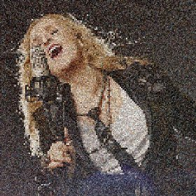 This Is M.E. by Melissa Etheridge