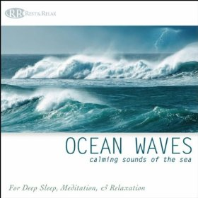 Ocean Waves: Calming Sounds of the Sea. Nature Sounds for Deep Sleep, Meditation & Relaxation by Rest & Relax Nature Sounds Artists