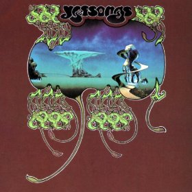 Yessongs by YES