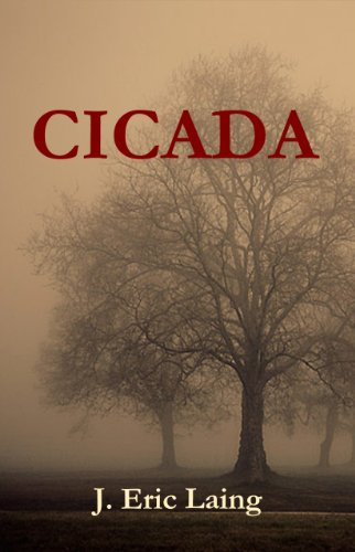 Cicada by Laing J. Eric