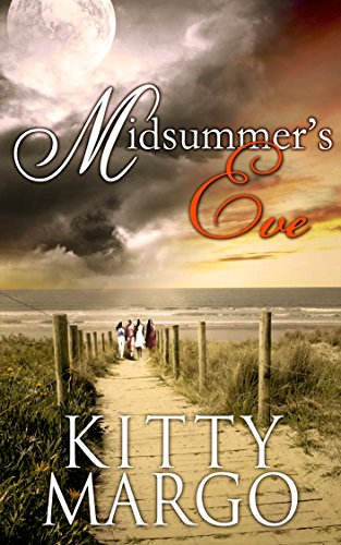 Midsummer's Eve by Kitty Margo