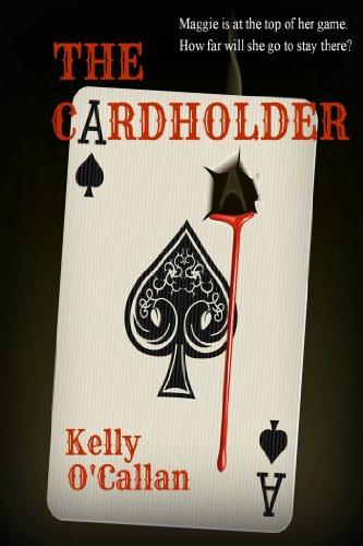 The Cardholder by Kelly O'Callan