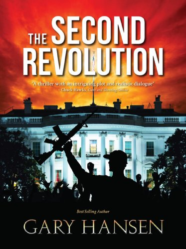 The Second Revolution by Gary Hansen