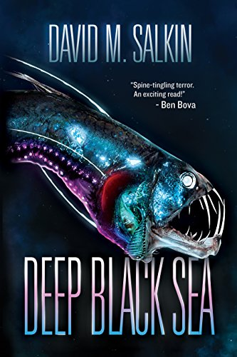 Deep Black Sea by David M. Salkin