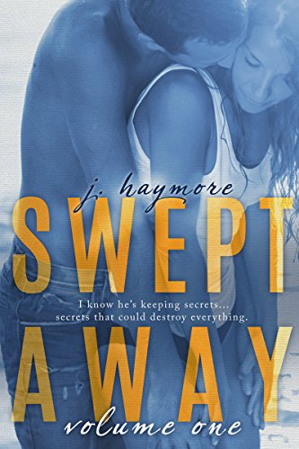 Swept Away 1 by J. Haymore