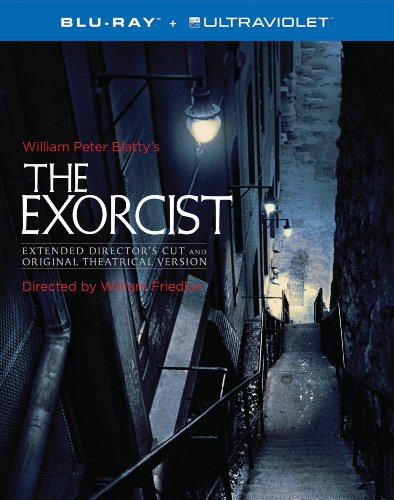 The Exorcist: 40th Anniversary