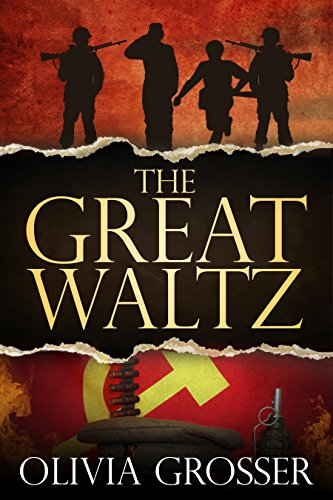 THE GREAT WALTZ by OLIVIA GROSSER