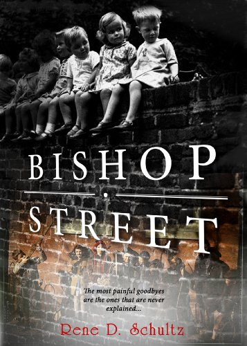 Bishop Street by Rene D. Schultz