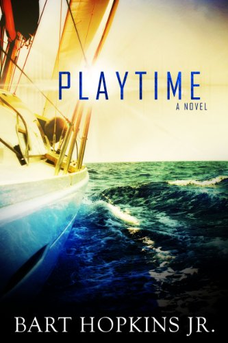 Playtime by Bart Hopkins Jr.