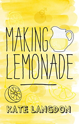Making Lemonade by Kate Langdon
